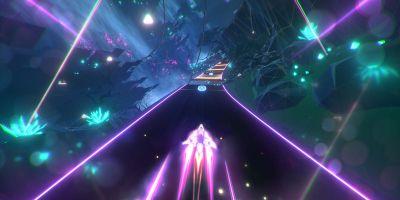 Screenshot Forest