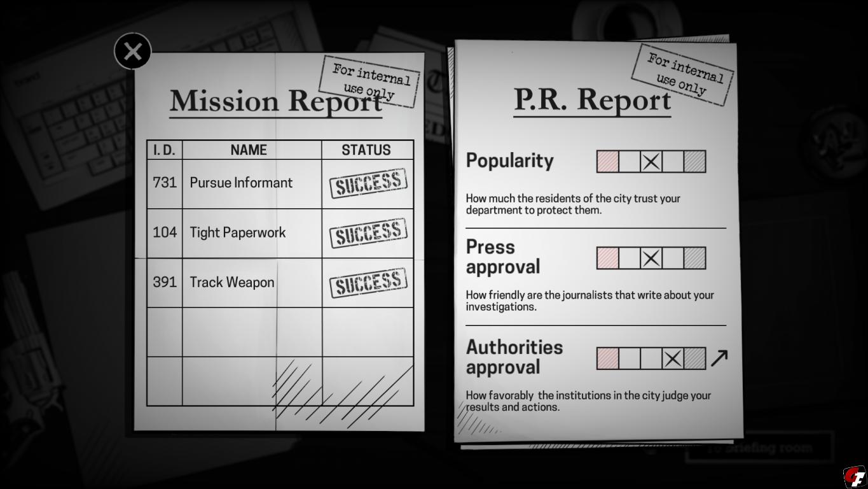 Interrogation Screenshot 12