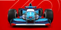 F12020 Benetton 95 1x1