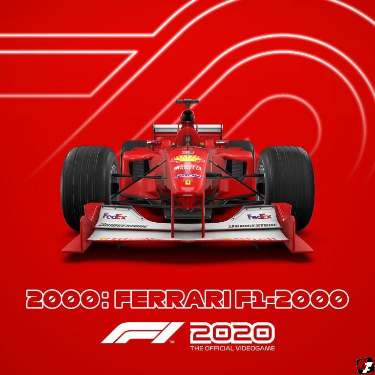 F12020 Ferarri 00 1x1
