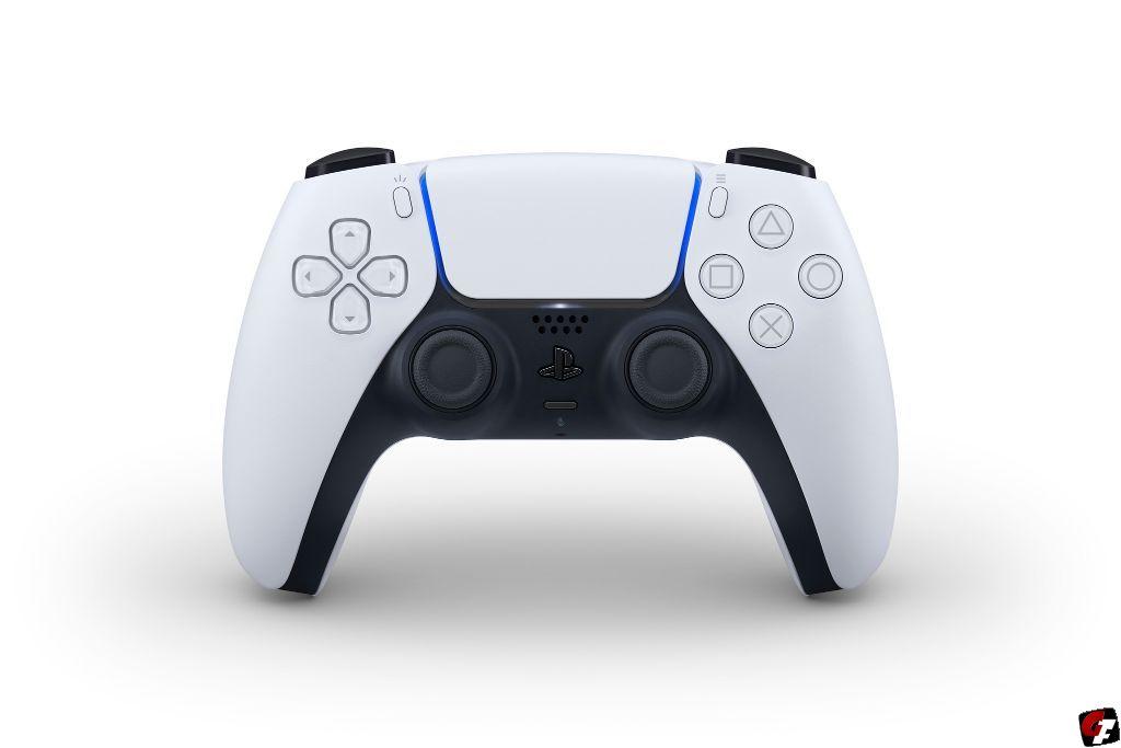 PS5 Controller 01