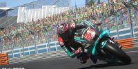 MotoGP20 Screenshot 01