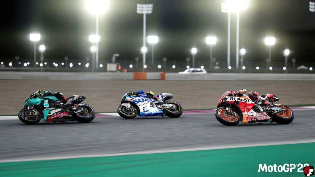 MotoGP20 Screenshot 13