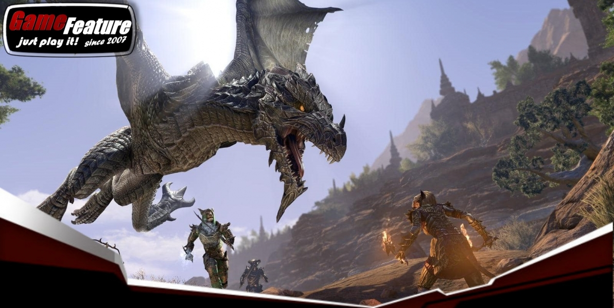 The Elder Scrolls Online: Elsweyr Test