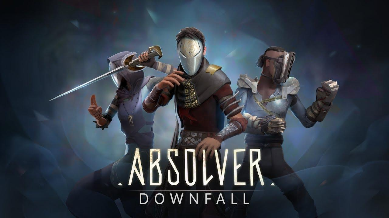 Absolver_ Downfall  - Free Expansion Available Now on PS4 & PC (BQ).jpg