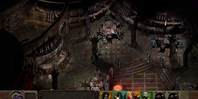Planescape  Torment & Icewind Dale Enhanced Edition
