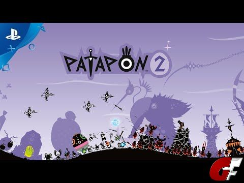 Patapon Remastered Announce