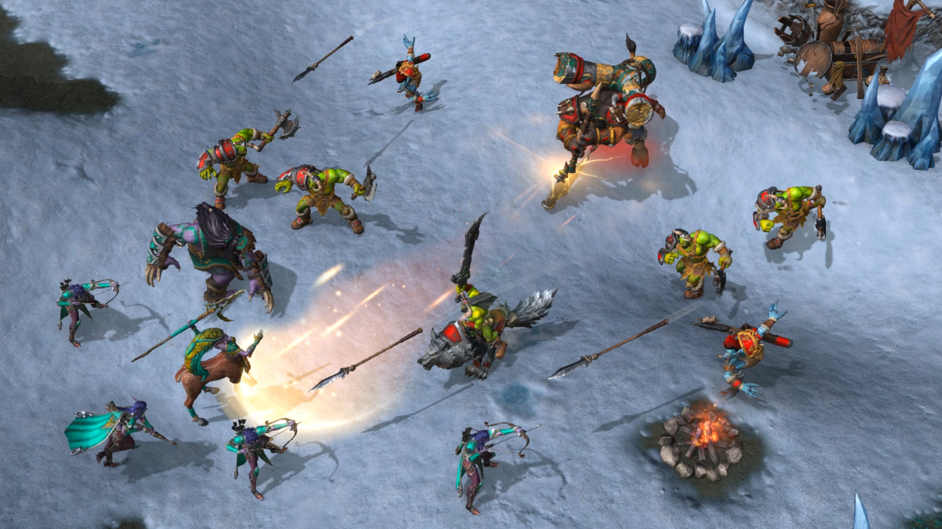 Warcraft III Reforged Screens 8