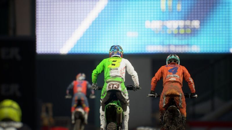 Monster Energy Supercross 04