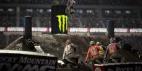 Monster Energy Supercross 08