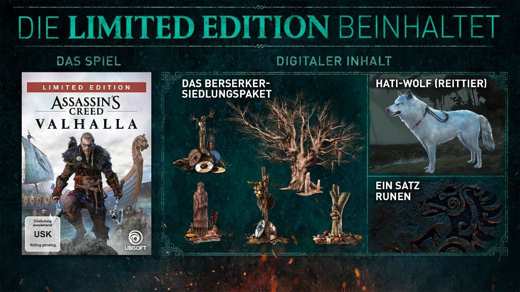 KINGDOMS Announce LIMITED EDITION DE