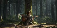 the last of us 2 keyart