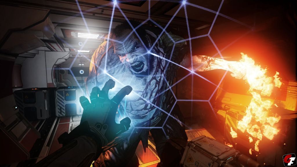 The Persistence Test (Xbox One)