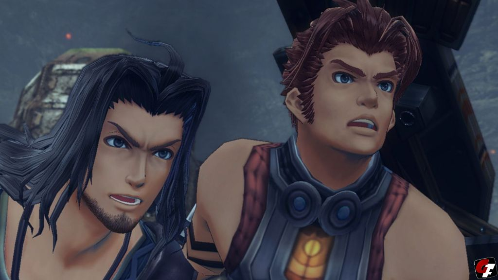 Xenoblade Chronicles: Definitive Edition Test