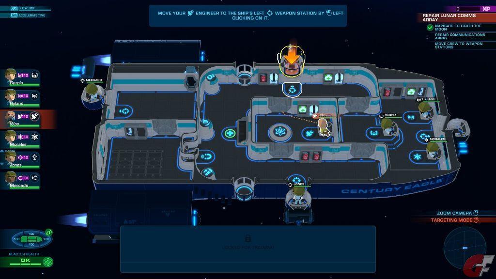 Space Crew Vorschau