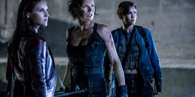 Resident Evil The Final Chapter 02